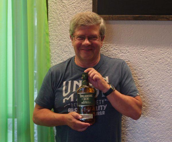 Ex-Schatzmeister Uli